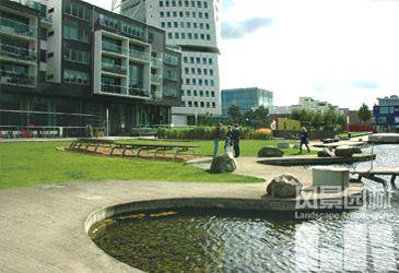 风景园林介入可持续城市新区开发 | 风景园林新青年