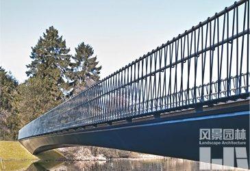 的钢铁栏杆的设计