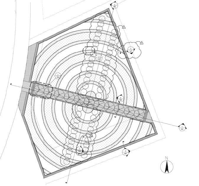 施工图深度的扩初图纸(两次变更)