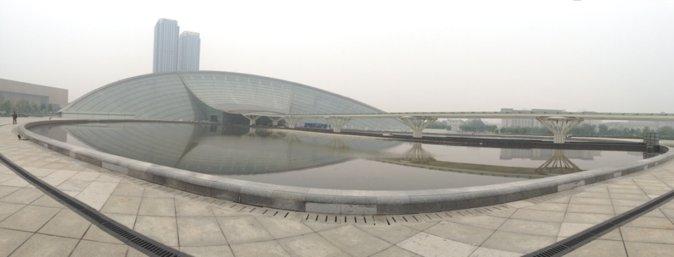 天津市自然博物馆