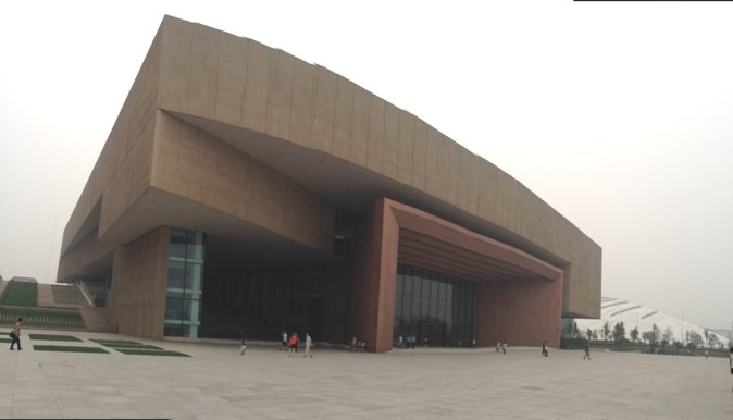 天津市博物馆