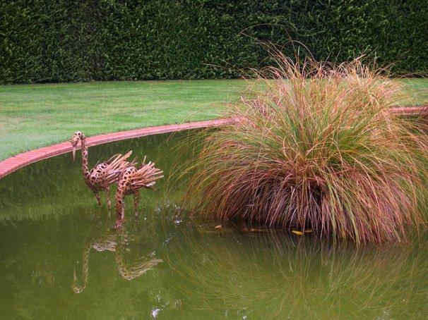 图3. 规则的水池2