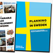 第7次翻译活动——Planning and Sustainable Urban Development in Sweden