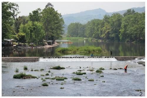 基于气候适应性的景观基础设施设计研究 | 风景园林新