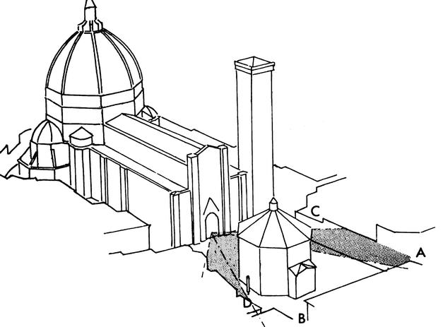 楼梯透视图步骤画法