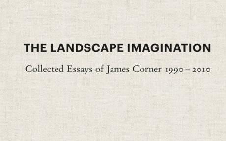 读后感《The Landscape Imagination》