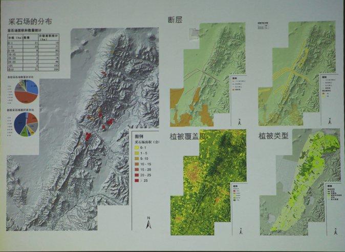 GIS在实际案例中的应用