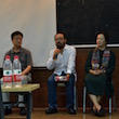 2015年中国风景园林教育大会(重庆)—— 分论坛3