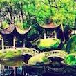 巴渝地区风景园林研究与思考(西南地区专题2)