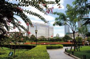 北京市西郊苗圃_尊崇自然、传承文化、以人为本是规划设计之基——风景园林 ...