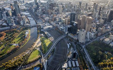绿色城市与城市设计论坛