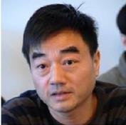 杨锐 清华大学建筑学院景观学系主任、教授