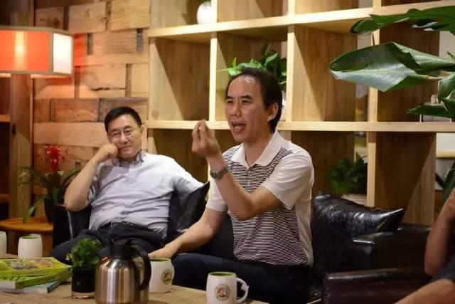嘉宾林小峰先生