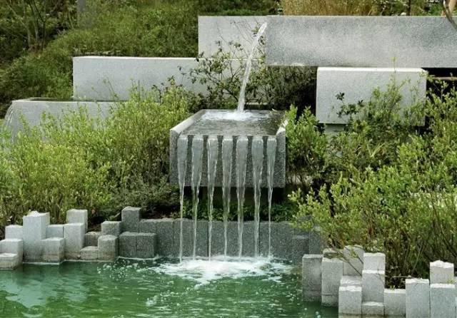 上海世博会亩中山水园