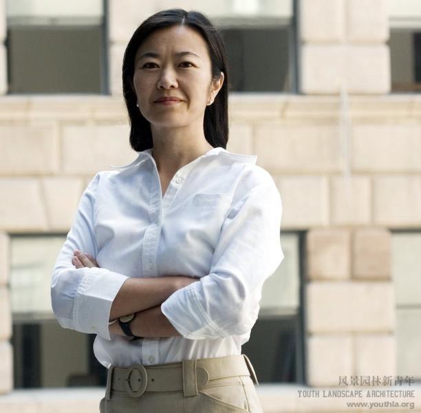 SWA集团董事洪盈玉